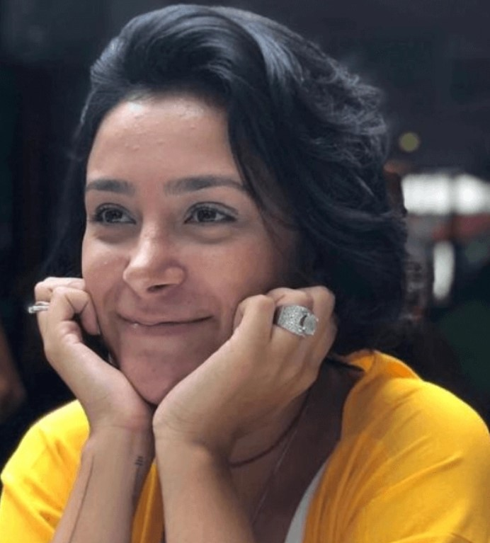Pricila Ito – Estrategista & Gestora de Comunicação