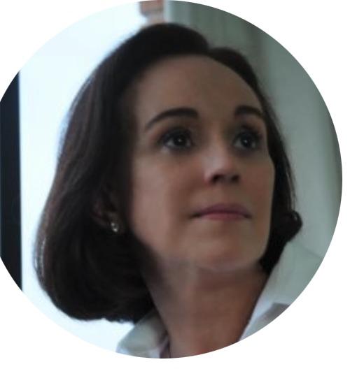 Roberta di Pace – Co-fundadora & Estrategista